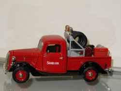 Snap-on 1937 Ford pick-up truck 1:24
