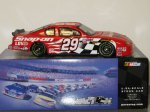 Snap-on Kevin Harvick 1:24 stock car ltd edition