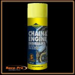 Putoline chain & engine degreaser 500ml