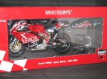 Ducati 999rs Garry Mc Coy
