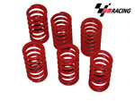6 KoppelingVeren set Ducati 1098, 999, monster